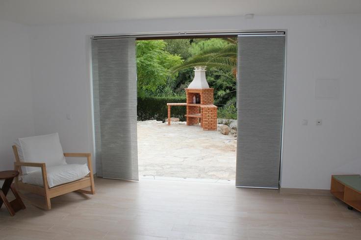 Casa de Baixo - livingroom