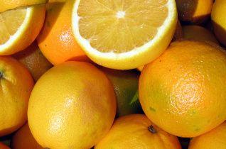 Olio essenziale di arancio <3