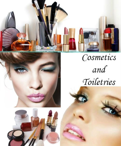 Global #Chemicals for #Cosmetics and Toiletries Market 2015-2019