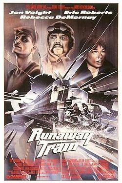 Runaway Train (1985)   dir. Andrei Konchalovsky   Jon Voight / Eric Roberts   111 min.