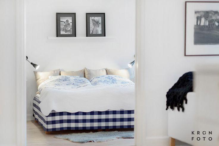hästens säng fotografering av lägenhet stockholm kronfoto