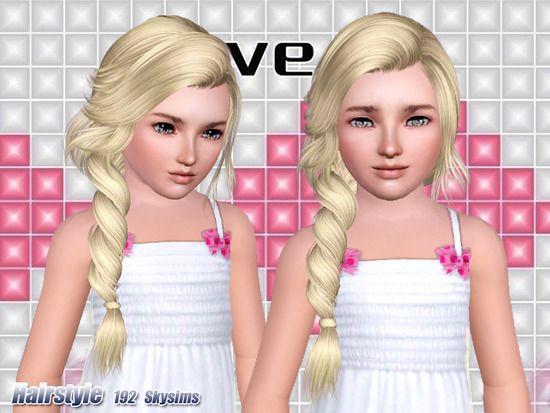 Sims 3 frisuren download kostenlos