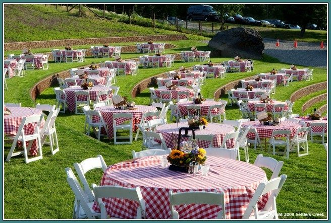 Nice... I envision this for an employee family picnic