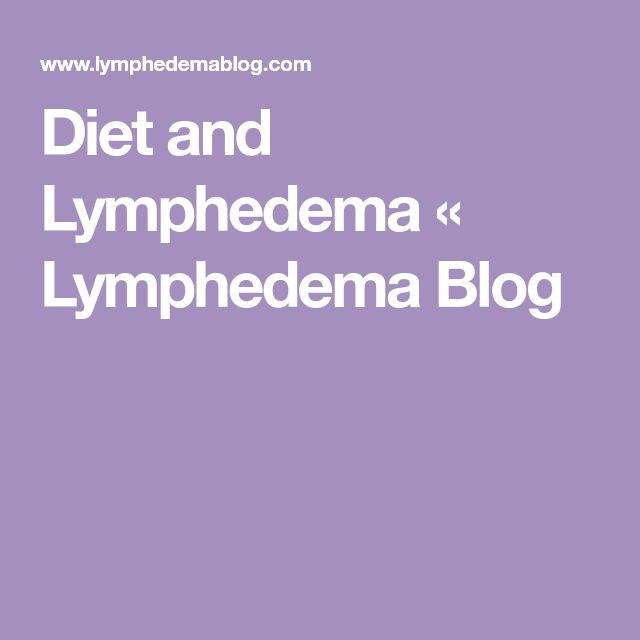 522 best Living with Lymphedema images on Pinterest ...