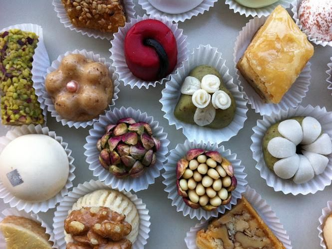 1000 ideas about patisserie tunisienne on pinterest - Cuisine tunisienne traditionnelle four ...