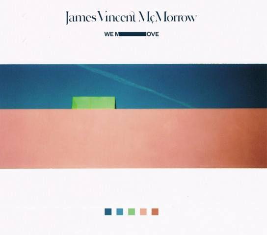 """James Vincent McMorrow présente son nouvel album """"We Move"""" http://xfru.it/o4Fr4U"""