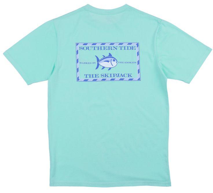 Original Skipjack T-Shirt | Southern Tide