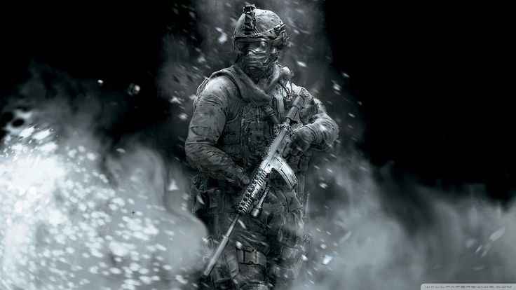 www.buypcgames.org/     Call of Duty 4: Modern Warfare:- Platform(s) :- Microsoft Windows,PlayStation 3,Xbox 360,Mac OS X,Wii,PC   Published by: Activision   Developed by: n-Space   Genre: First-Person Shooter   T for Teen : Blood, Violence