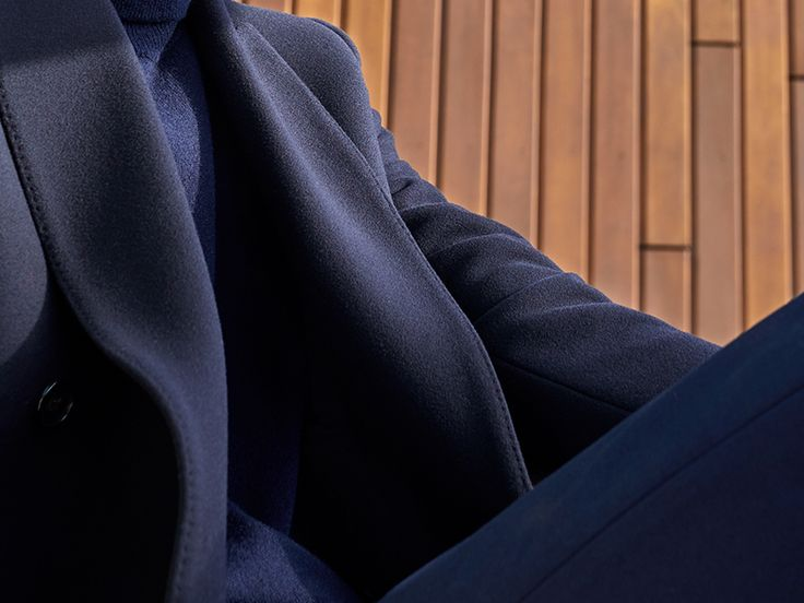 Salle Privée exists to provide urban men with the ideal wardrobe by offering a permanent collection of fashion essentials. Discover how we crafted our double breasted overcoat with the aim of future-proofing what is indisputably a timeless classic.