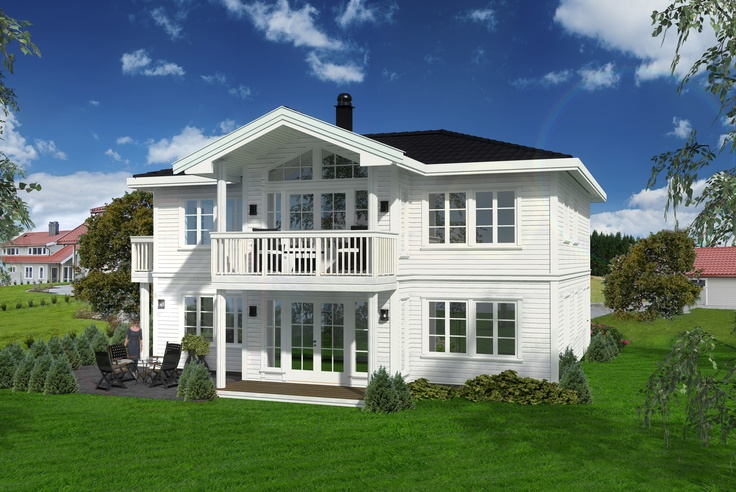 Modern Farmhouse Exterior House Plans Dream Homes