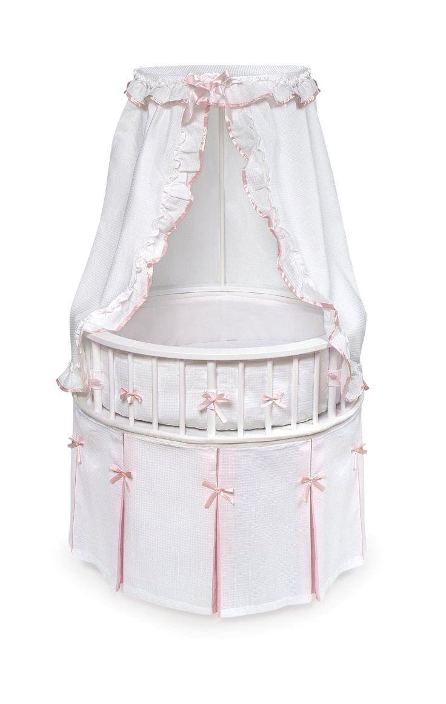 Badger basket elegance round baby