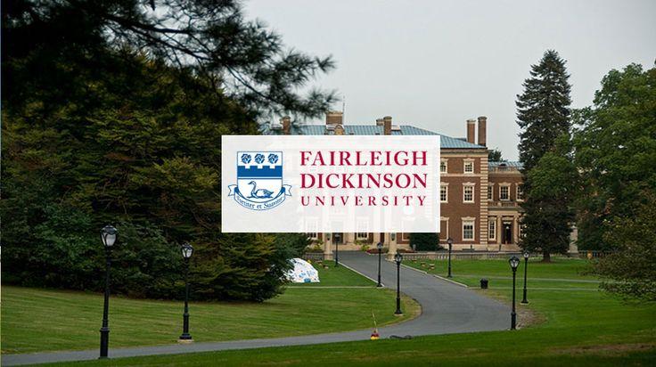 Fairleigh Dickinson University -