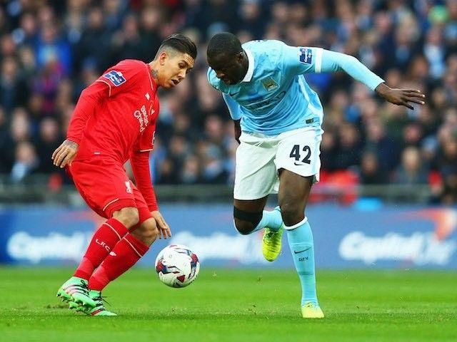 Manchester City midfielder Yaya Toure to miss Norwich City trip #Injury_News #Manchester_City #Football