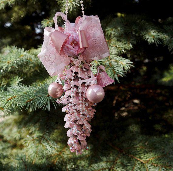 inserzione di Etsy su https://www.etsy.com/it/listing/200877707/pine-cone-christmas-ornament