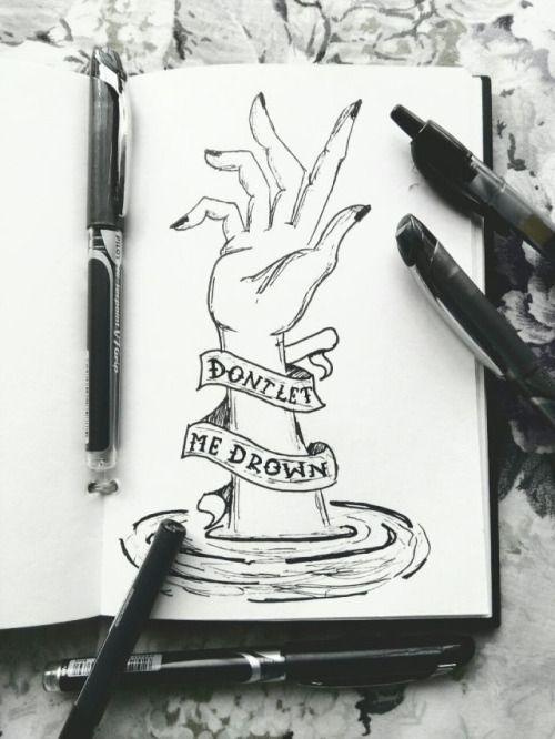 Drown - Bring Me The Horizon