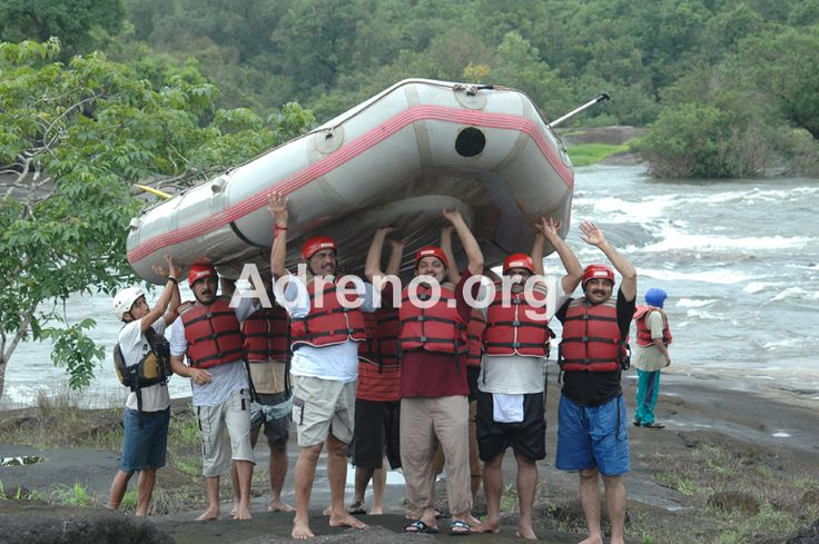 Corporate Adventure Training http://adreno.org/CorporateOutings.html