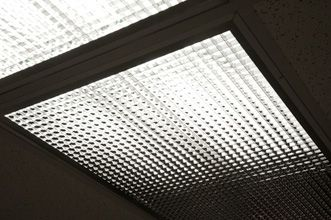 Commercial fluorescent light cover fluorescent light - How to remove bathroom light fixture cover ...