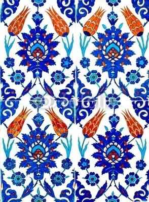 Turkish tiles future kitchen backsplash