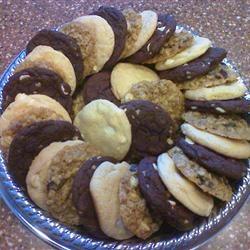 Cake Mix Cookies VIII Allrecipes.com | The Yummy Stuff | Pinterest