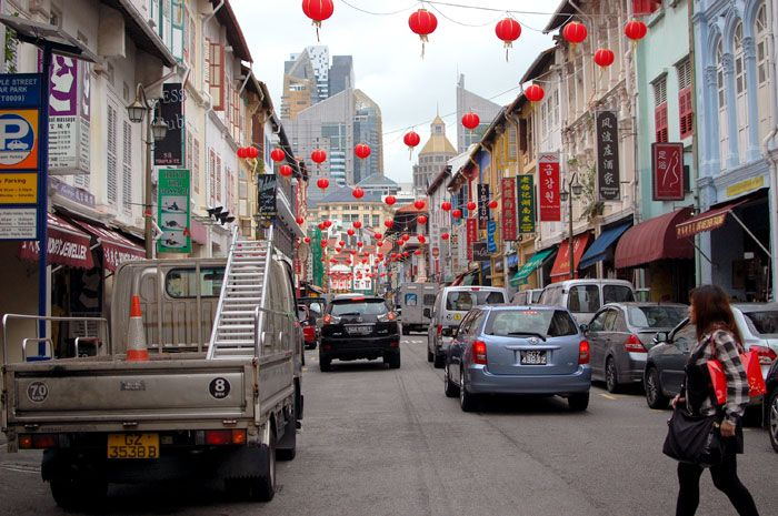 Wanderlust: Singapore and my top 5 | .Love at First Blush.