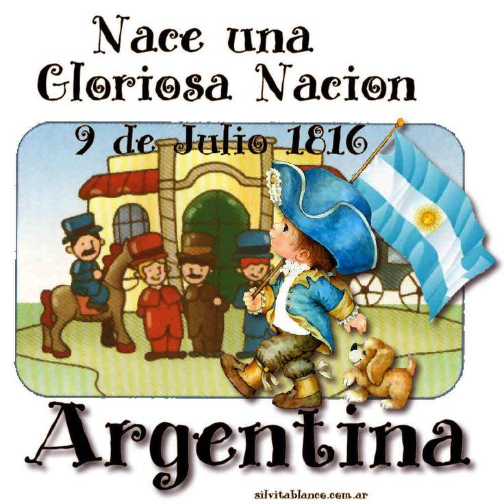 Mejores 50 imgenes de Independencia Argentina 9 de Julio de 1816