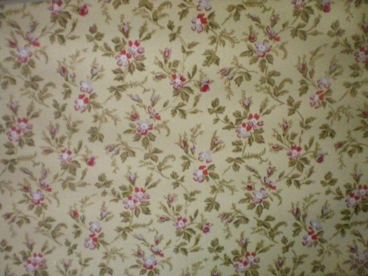 Victorian Floral Wallpaper   Victorian wallpaper
