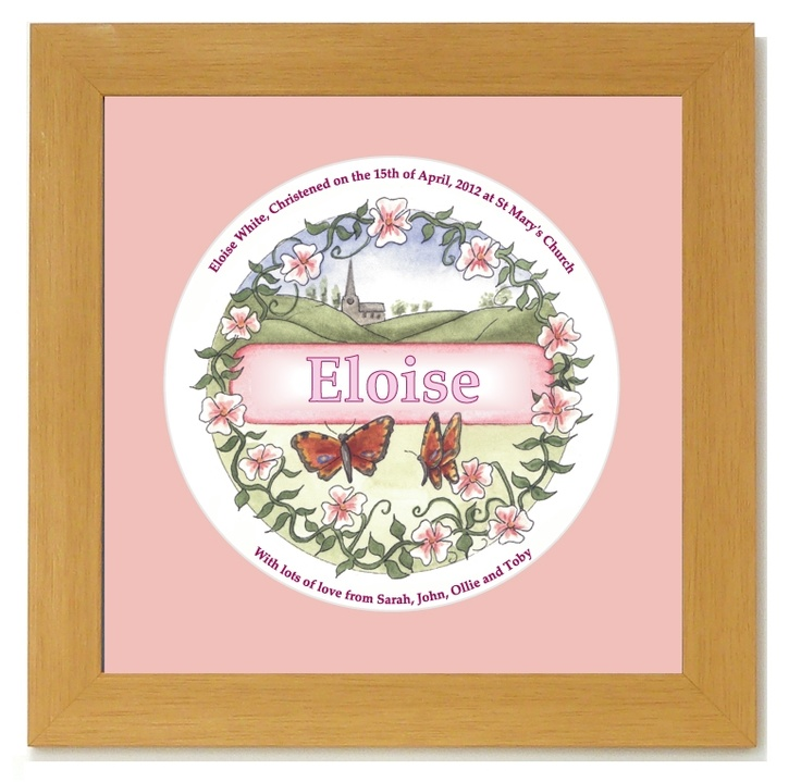 Personalised Baby Gifts Christmas Uk : Best images about personalised baby gifts on