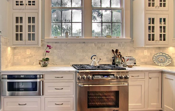 neutral kitchen backsplash ideas rue featured in neutral transitional kitchen 20949