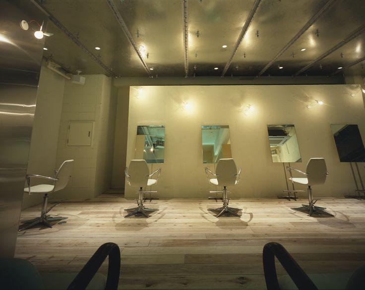 EQUIPE #modern #interior #ideas#salon#salon