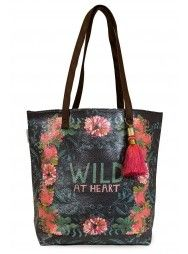 The Paua Room - Wild at Heart tote bag, $149.00 (http://www.thepauaroom.com/wild-at-heart-tote-bag/)