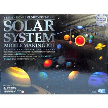 25 Great Ideas About 3d Solar System On Pinterest