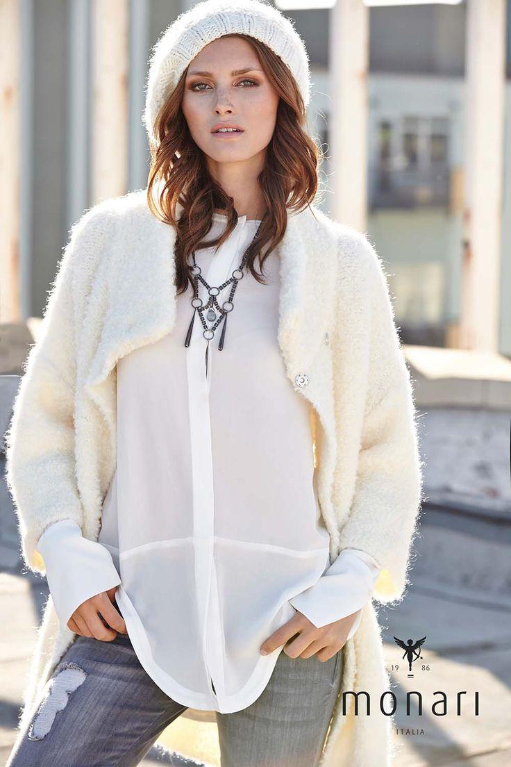 White winter season #lovingit