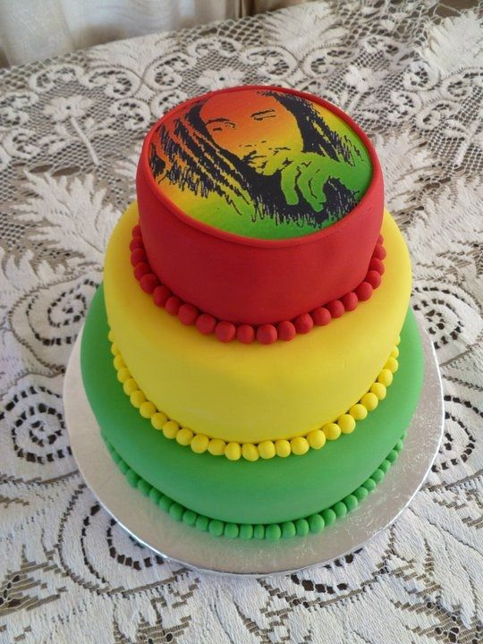 would be the coolest birthday cake in the world