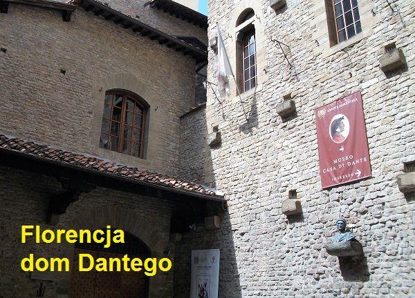 Florencja to w tej miejscowości od przewodników można dowiedzieć się najwięcej o Dante Alighieri lub na http://allora-bt.pl/wielcy-z-italii-dante-alighieri/