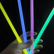 Glow çubuk parti malzemesi