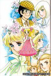 Candy Candy Online - AnimeFLV