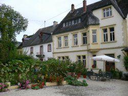 Klosterhof Siebenborn Mosel