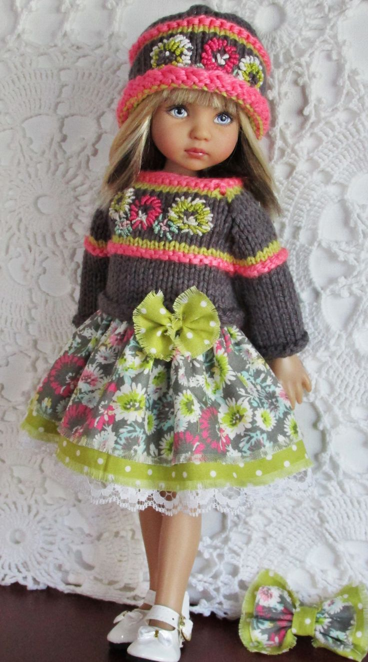 Handmade By Kalypso's Doll Boutique Ebay:Kalyinny: