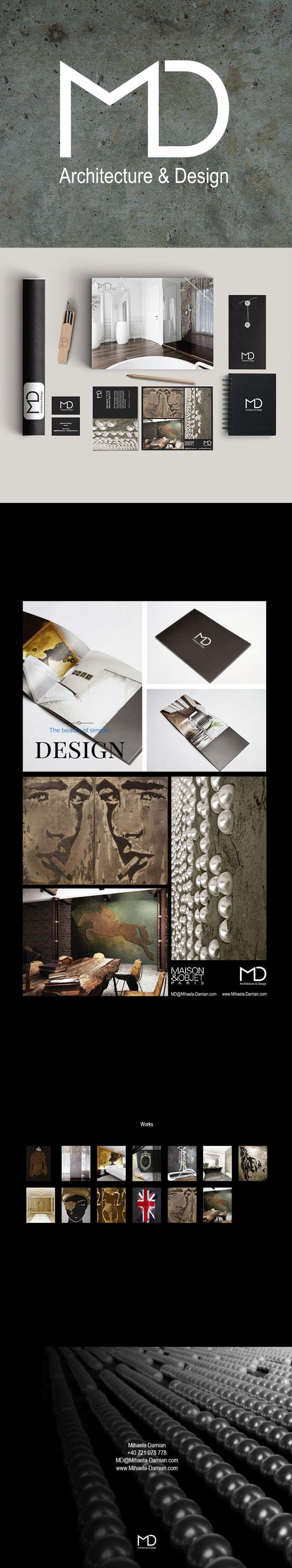 MD Architecture & Design — UnfoldAtelier: Boost Sales with Friendly Design