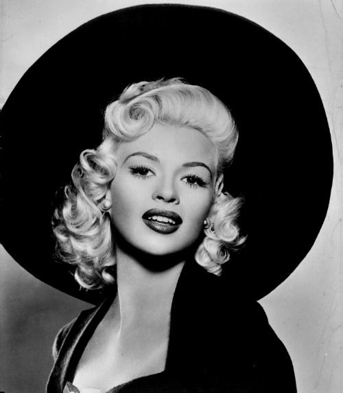 1000 images about jayne mansfield on pinterest mothers for How old was jayne mansfield when she died