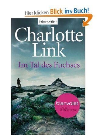 Im Tal des Fuchses: Roman: Amazon.de: Charlotte Link: Bücher