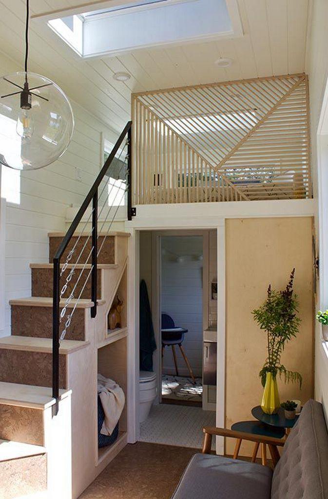 Small House Interior Design. Kleines Haus ...