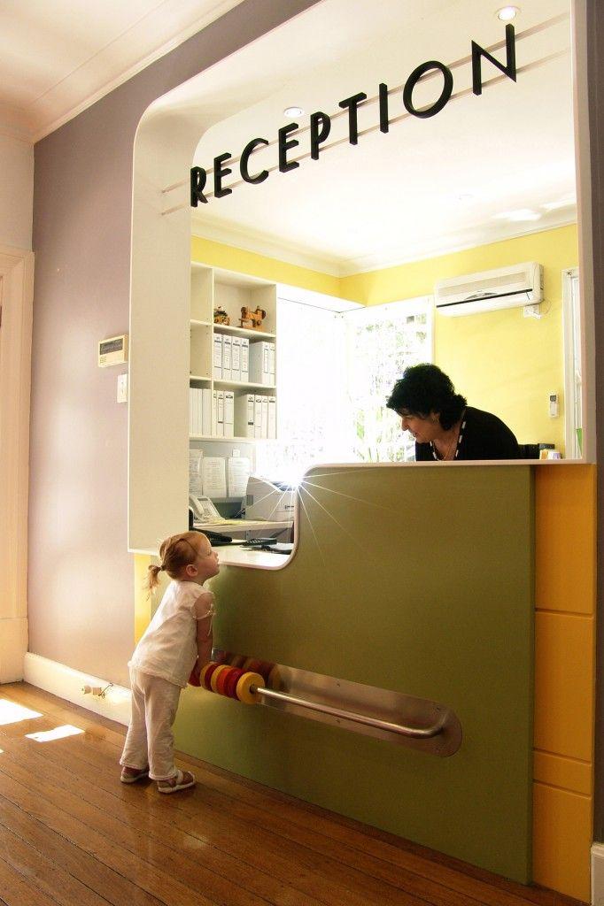 96 best pediatric office design ideas images on Pinterest | Office ...