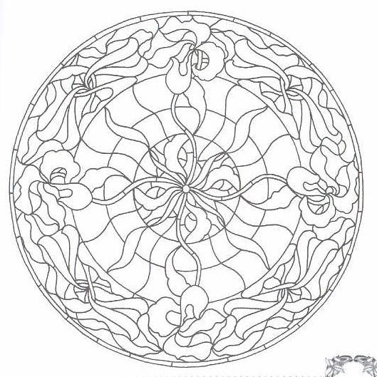 Artists Colouring Book Art Nouveau : 1802 best coloring mandalas images on pinterest