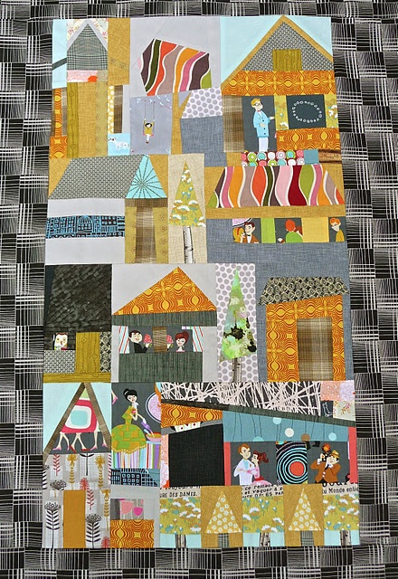 144 best house quilts images on Pinterest | Appliques, Patchwork ... : print pictures on fabric for quilts - Adamdwight.com
