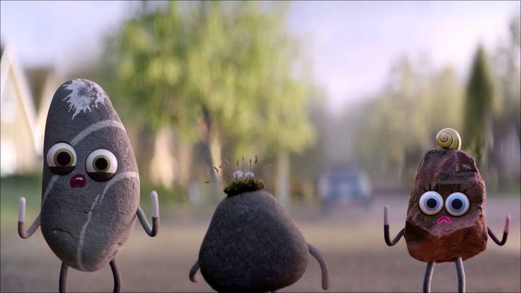 Piedra, Tijera o Papel el anuncio de Android sobre el Acoso Escolar