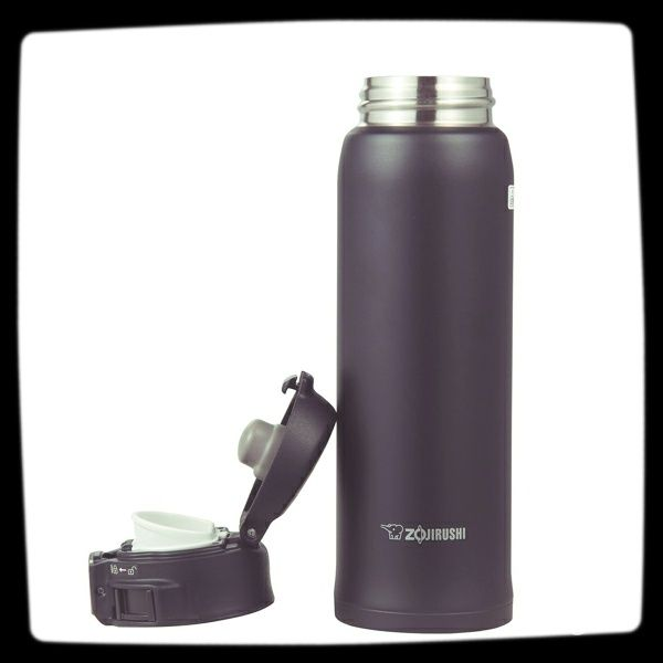 Is itthe best travel coffee mugin the world, right now? After a lot research about travel coffee mugs, Zojirushi SM-SA48-BA Stainless Steel Travel Coffee Mug is mentioned as the best travel coffee mug right now. The previous version of this