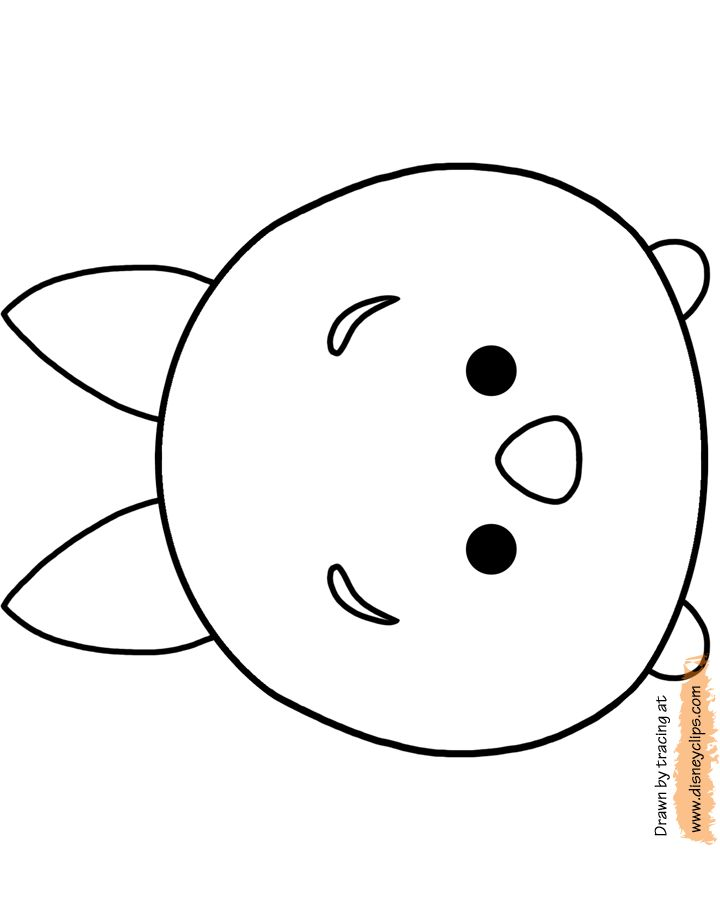 tsum-tsum-piglet.gif 720×920 pixels