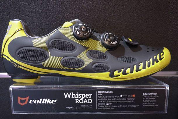 Catlike Whisper Mtb Shoe Review