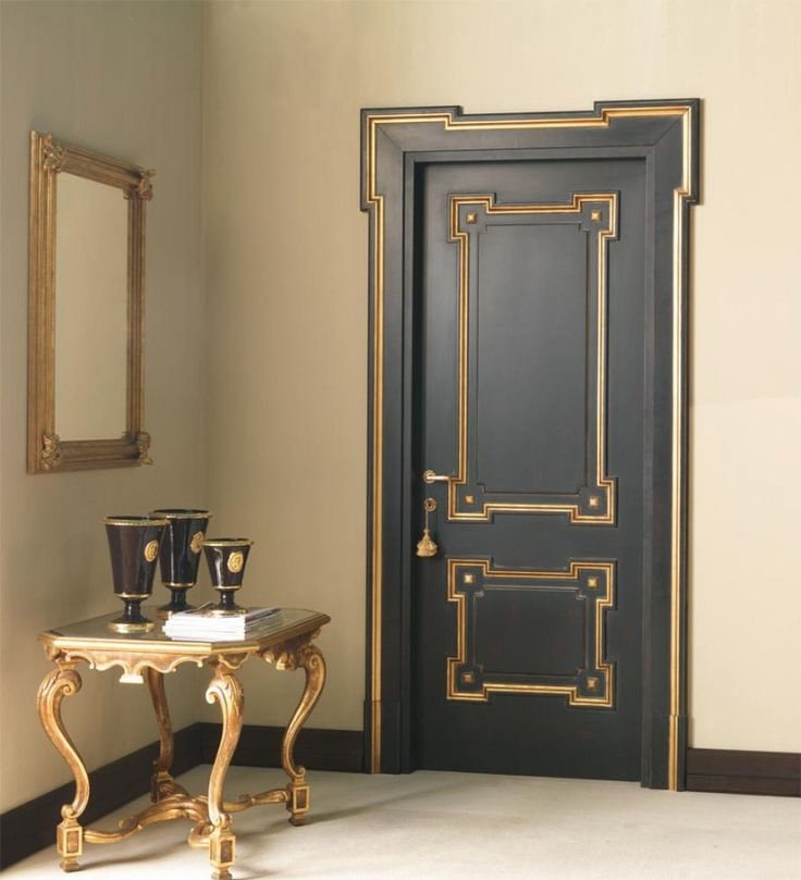 4A0010020028 | Дверь межкомнатная New Design Porte | Двери межкомнатные | Продукция
